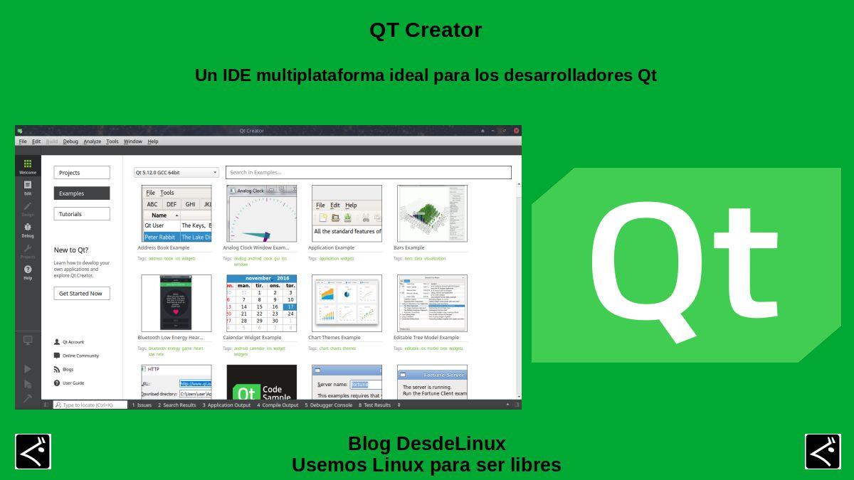 QT Creator: Introducción