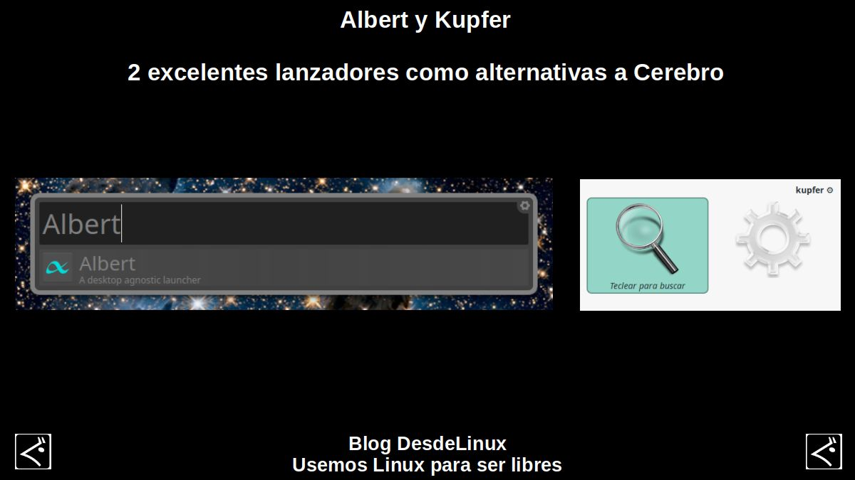 Albert y Kupfer: Contenido