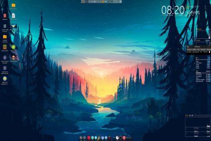 Fenix OS