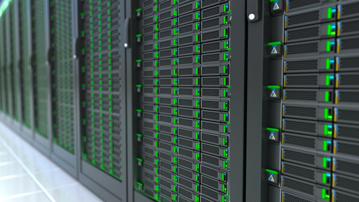 Servidor VPN, tecnología
