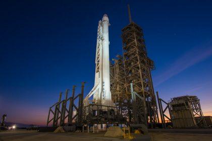 SpaceX Fañcon 9