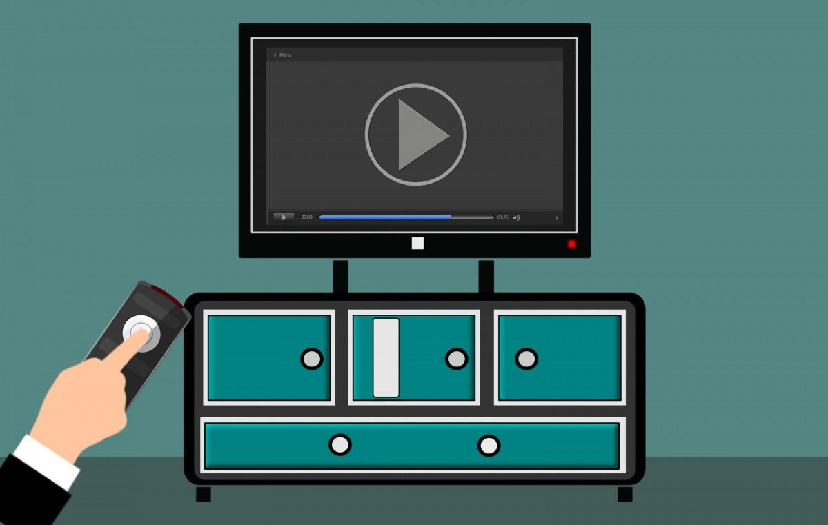 Vídeo en Streaming, Netflix, VPN