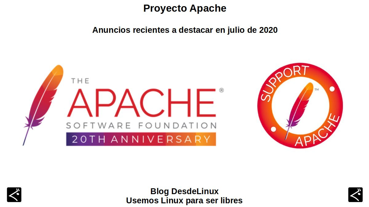 Apache Software Foundation (ASF)
