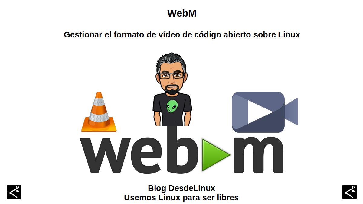 WebM: Contenido