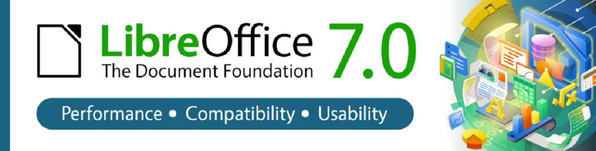 Suite Ofimática LibreOffice