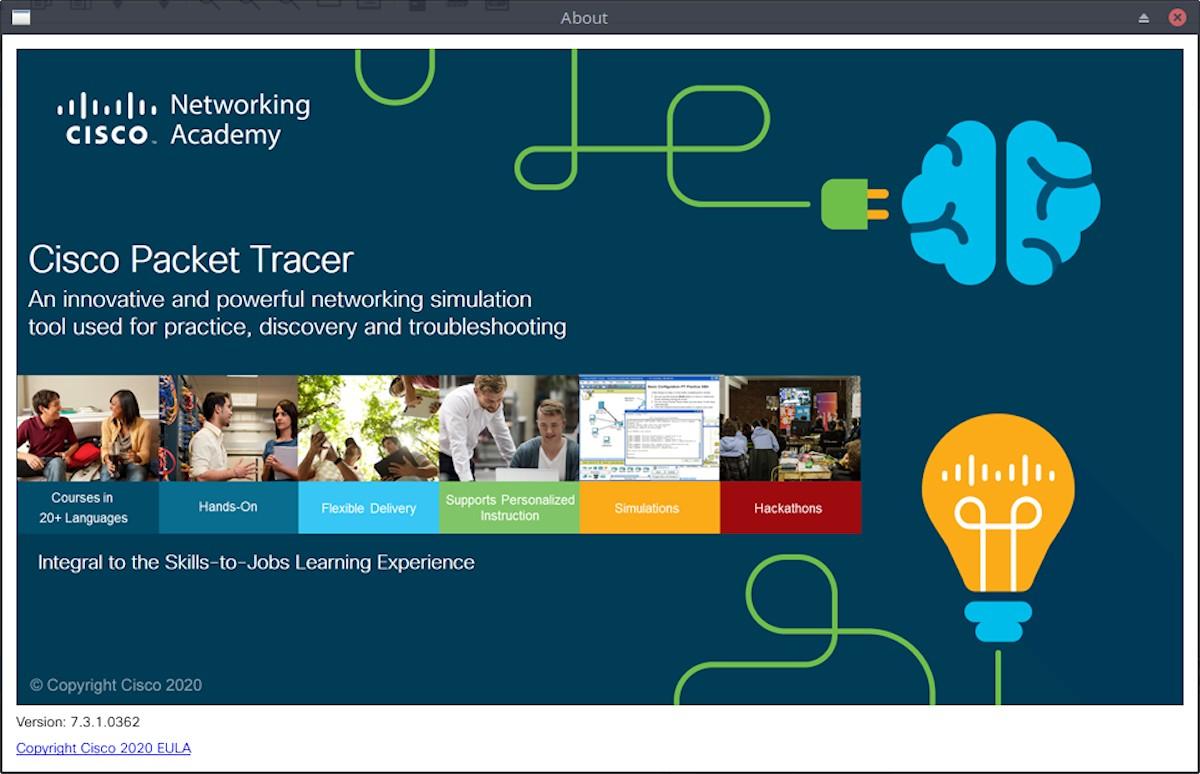 ¿Qué es Cisco Packet Tracer?