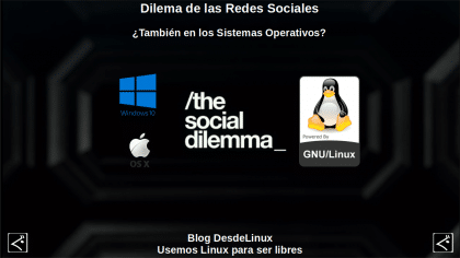 Dilema de las Redes Sociales: ¿También en los Sistemas Operativos?