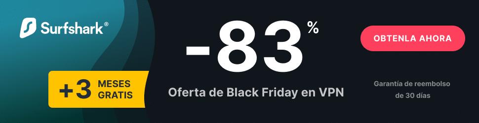 Black Friday VPN