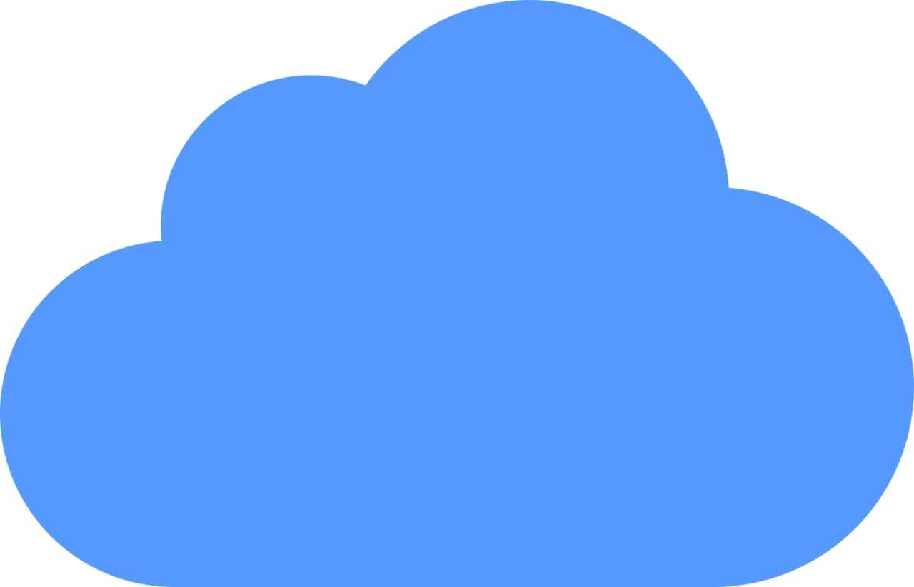 cloud computing, computación en la nube