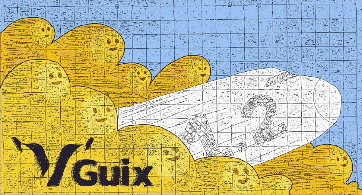 Guix: 1.2
