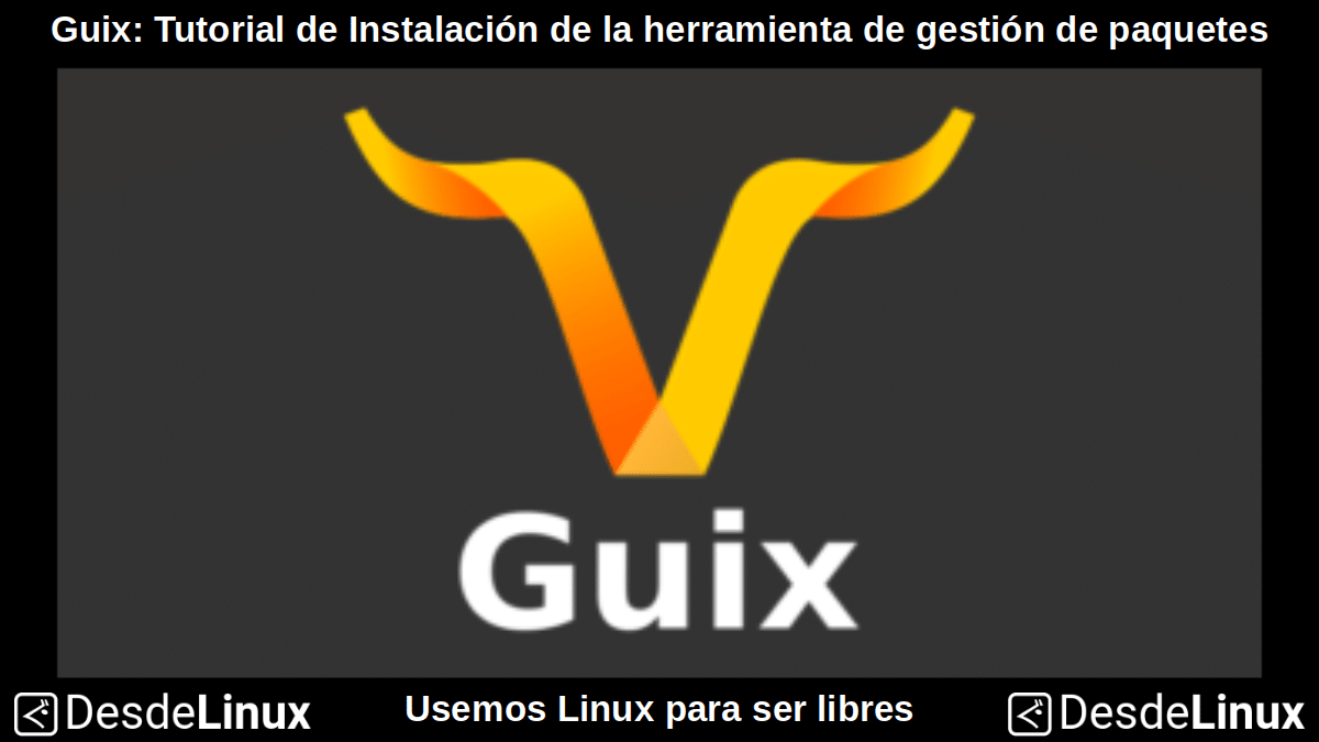 Guix: Contenido