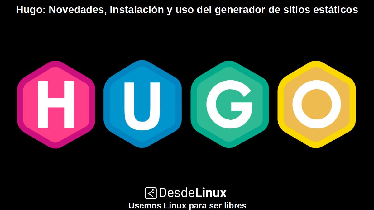 Hugo: Contenido