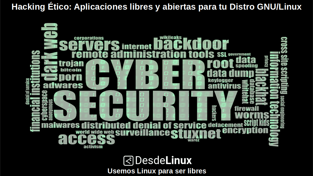 Hacking Ético: Contenido