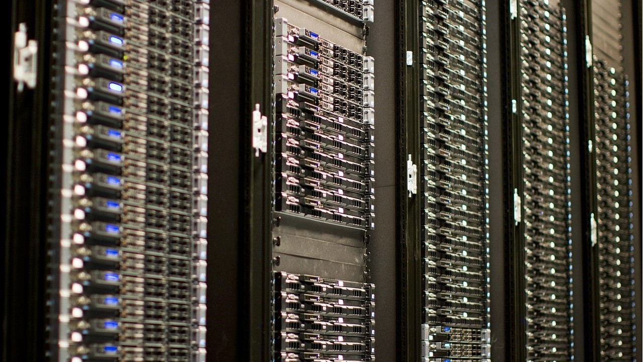 como elegir servidor web