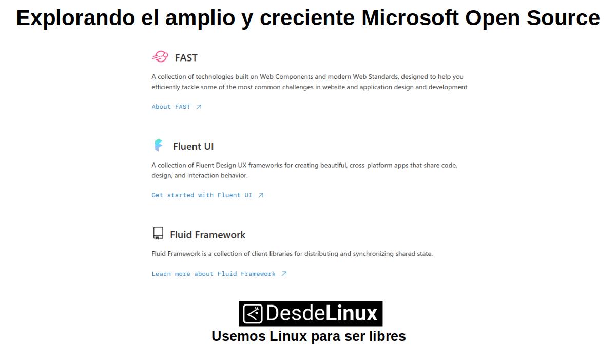 MOS-P4: Microsoft Open Source – Parte 4
