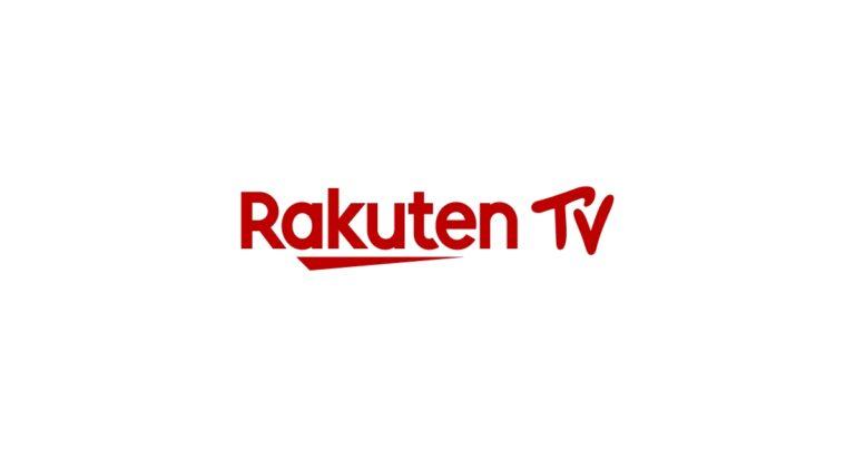 Rakuten TV logo