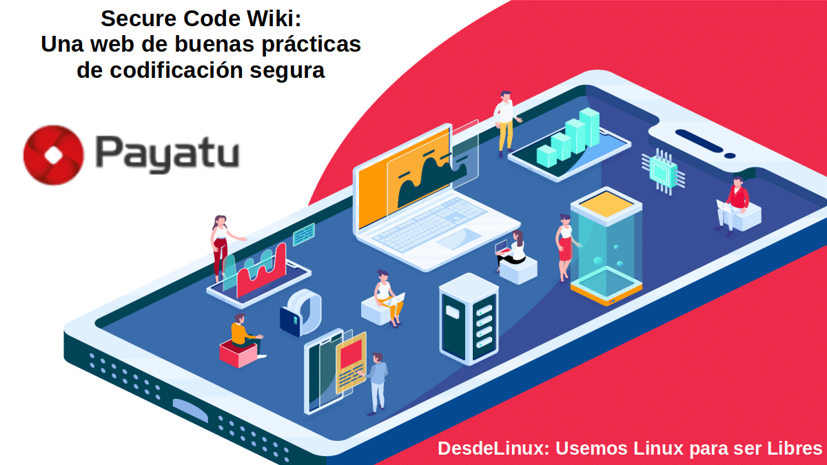 Secure Code Wiki: Buenas prácticas de codificación segura