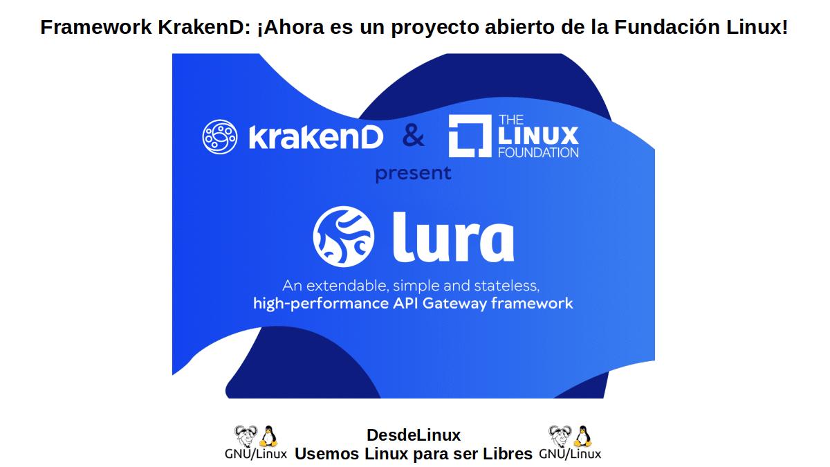 ¿Qué es el Proyecto Lura?