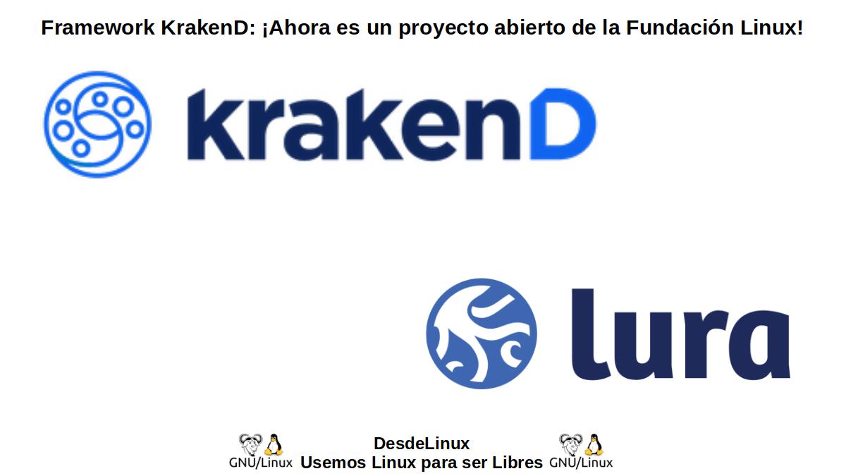Framework KrakenD: Introducción