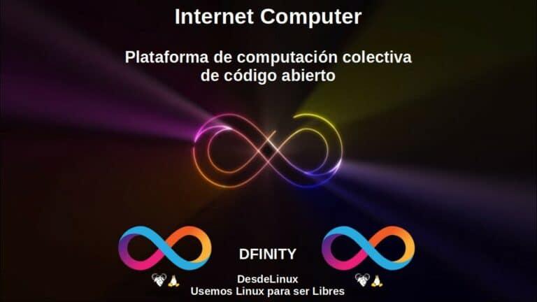Internet Computer: Plataforma de computación colectiva de código abierto