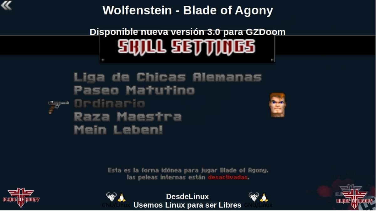 Wolfenstein - Blade of Agony: Pantallazo 3