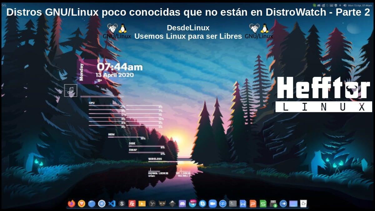 HefftorLinux