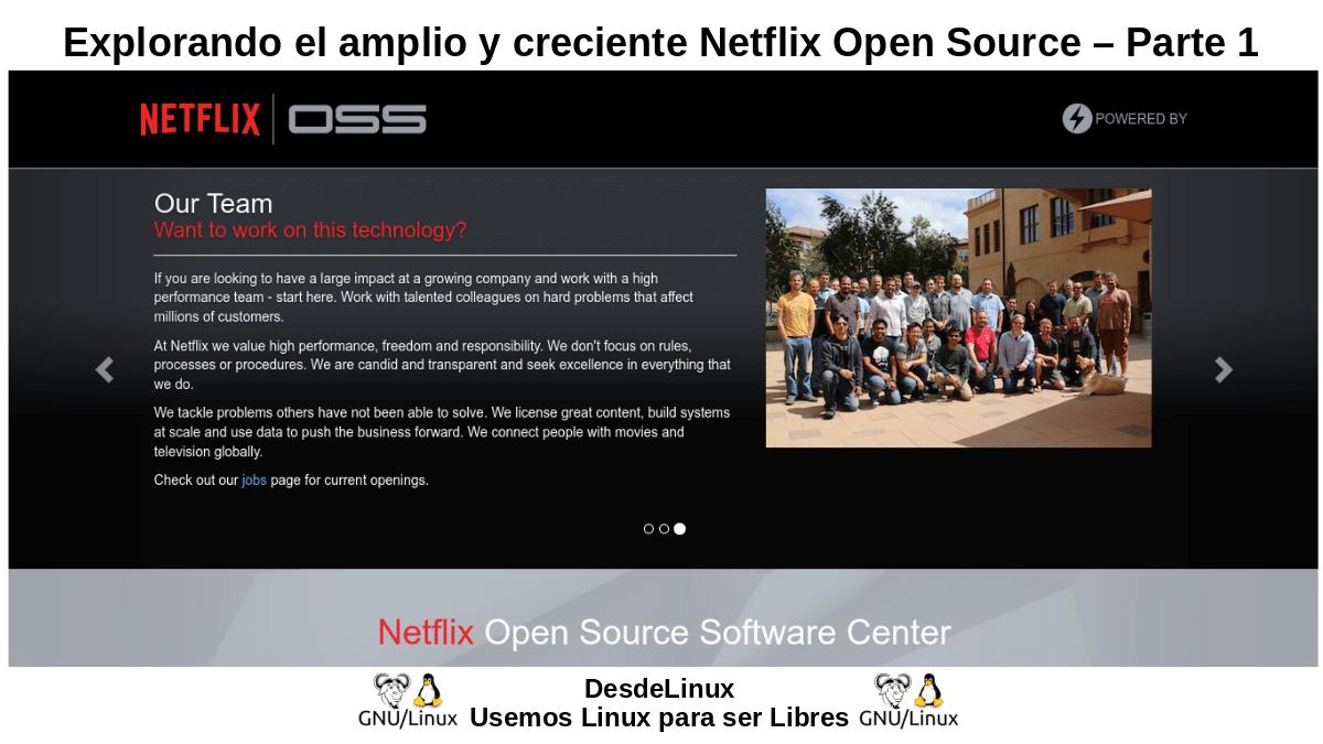 NOS-P1: Netflix Open Source – Parte 1