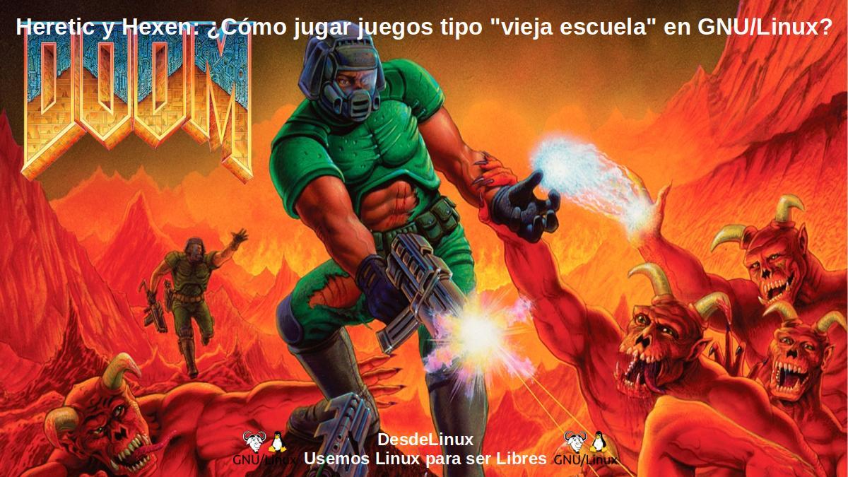 Doom: Caratula