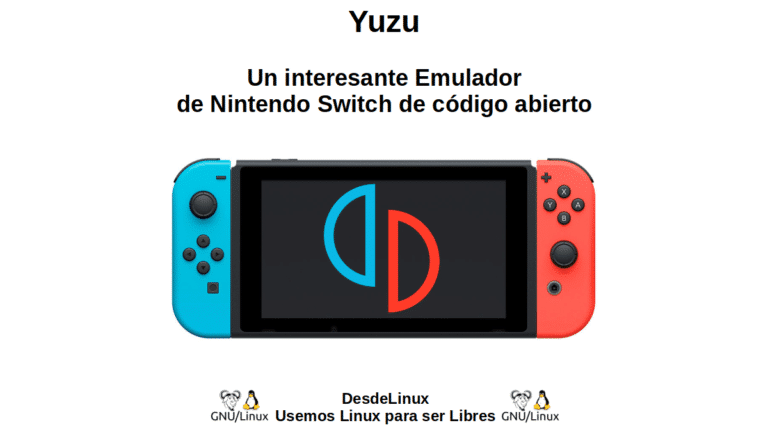 Yuzu: Open Source Nintendo Switch Emulator mahaliana