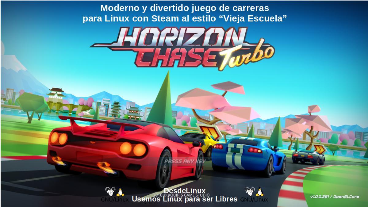 Horizon Chase Turbo: Pantallazo 3