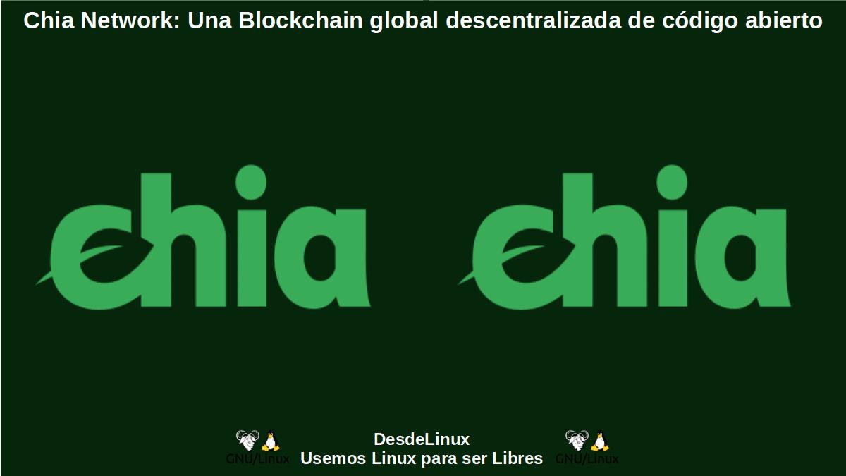 Chia Network: Minería digital con Espacio de almacenamiento