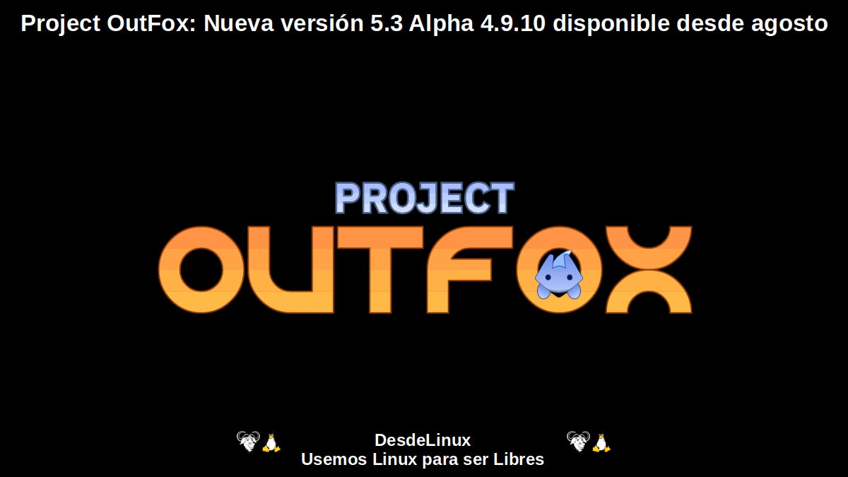 Project OutFox: Un fork de Stepmania